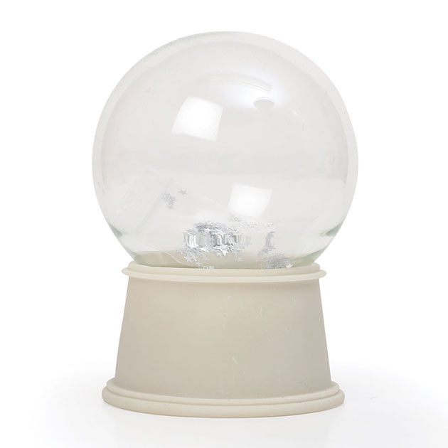 Boule à neige Ø 8 cm