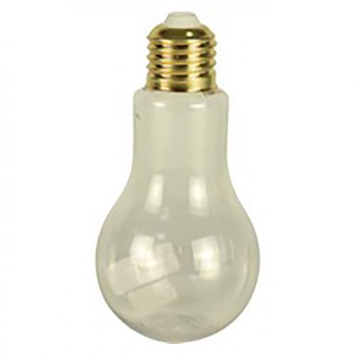 Flacon ampoule à suspendre 16 x 8.5 cm 2 pcs