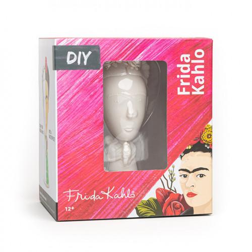 Figurine à peindre Frida (DIY)