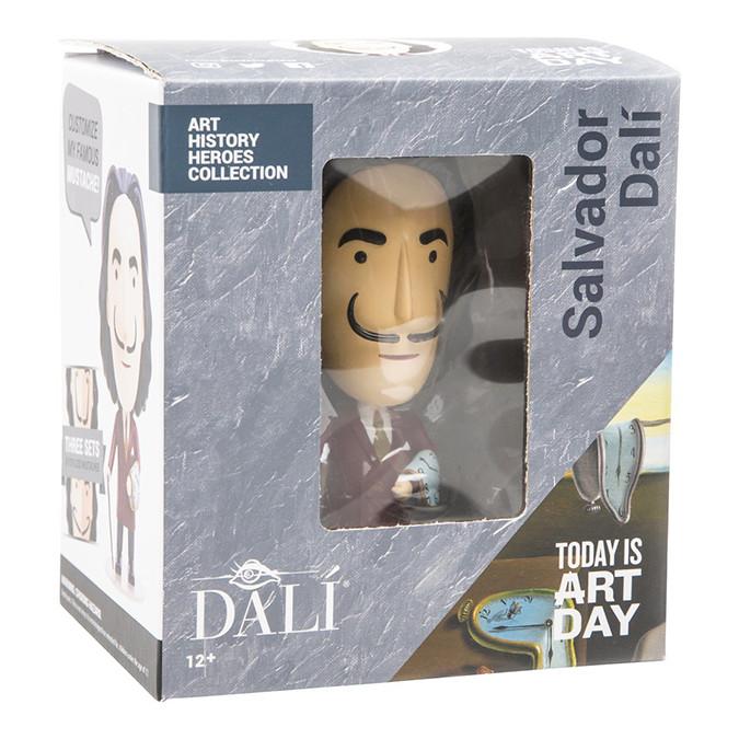 Figurine Salvador Dali