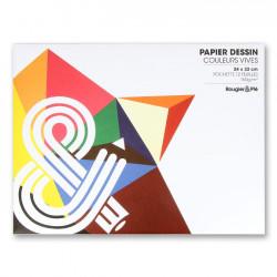 pochette papier