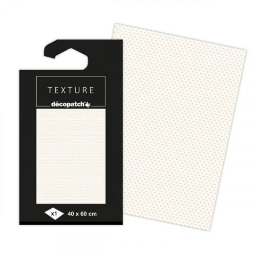 Papier texture No 799 40 x 60 cm - 1 feuille