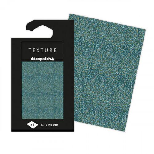 Papier texture No 802 40 x 60 cm - 1 feuille