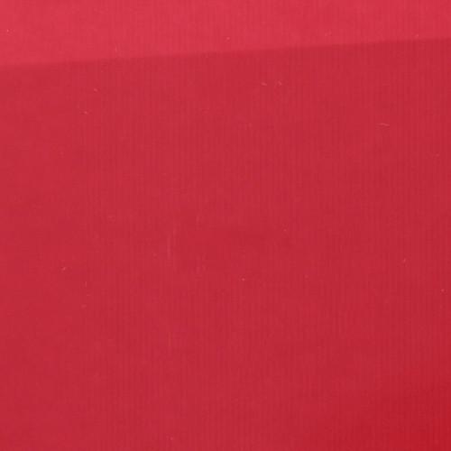 Flex thermocollant Flexcut 50 x 25 cm rouge