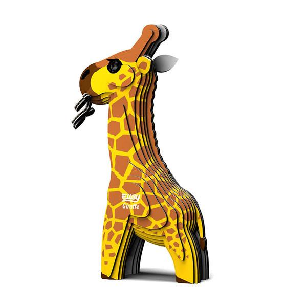Eugy 3D girafe