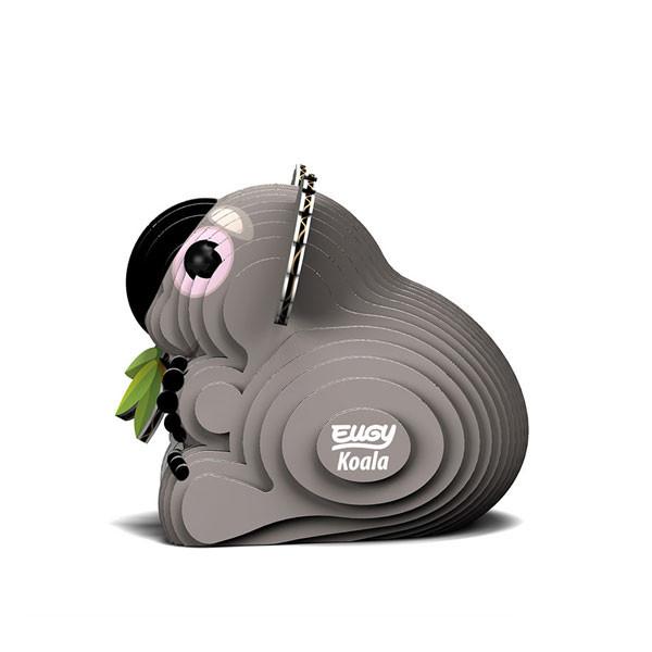 Eugy 3D koala