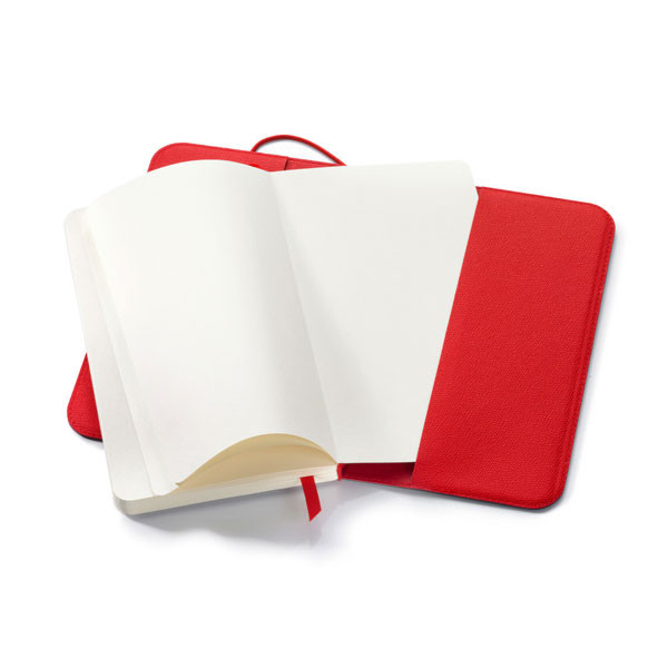 Carnet Diary Flex pages à pointillés