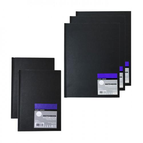 Carnet de dessin A6 - 100 g/m²
