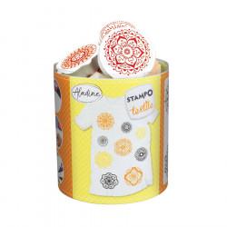 Stampo textile