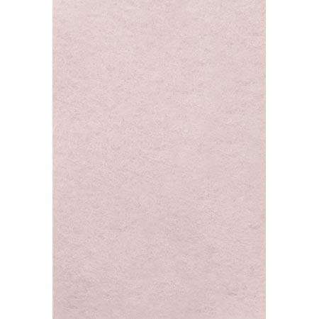 Feutrine adhésive - blanc- A4