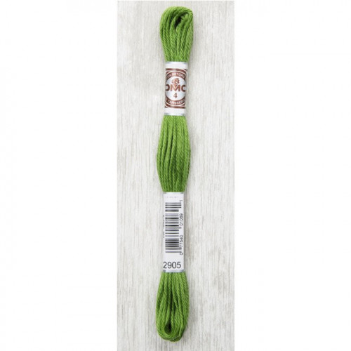 Fil à tapisser Retors Mat - couleur 2905