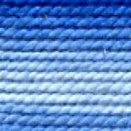 Fil à Broder Mouliné 117MC - couleur 121