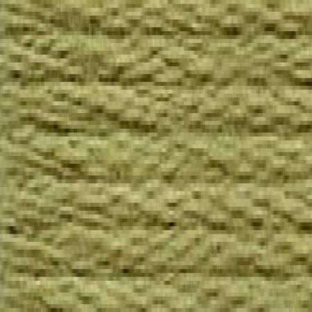 DMC 117 mouliné, fils à broder - couleur 3012