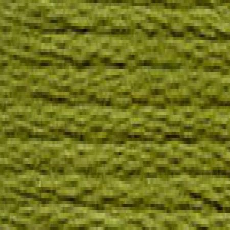 DMC 117 mouliné, fils à broder - couleur 580