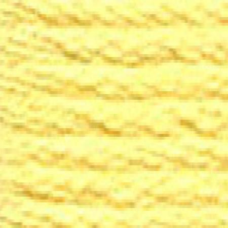 DMC 117 mouliné, fils à broder - couleur 744