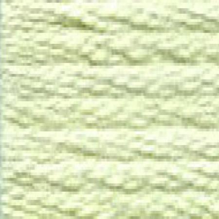 Fil à Broder Mouliné 117MC - couleur 772
