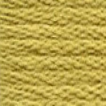 DMC 117 mouliné, fils à broder - couleur 833