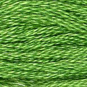 DMC 117 mouliné, fils à broder - couleur 904