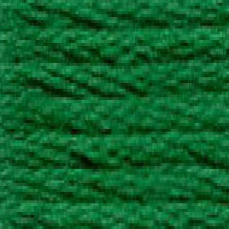 DMC 117 mouliné, fils à broder - couleur 909