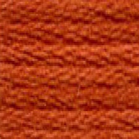 Fil à Broder Mouliné 117MC - couleur 920