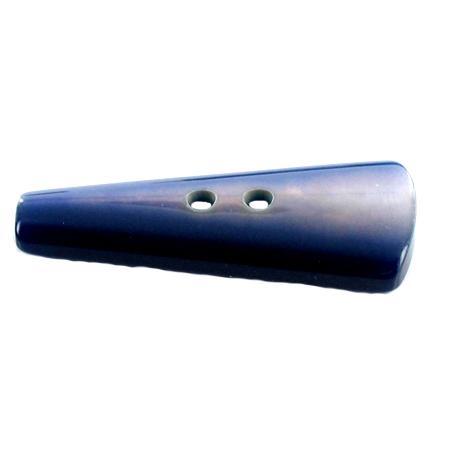 Bûchette bleu - 4,5 cm