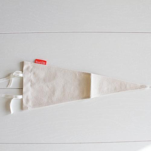 Lovely Canvas - Mini Fanion US - 17,5 x 45 cm