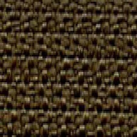 Fermeture « Eclair » nylon non séparable 55 cm - Kaki foncé