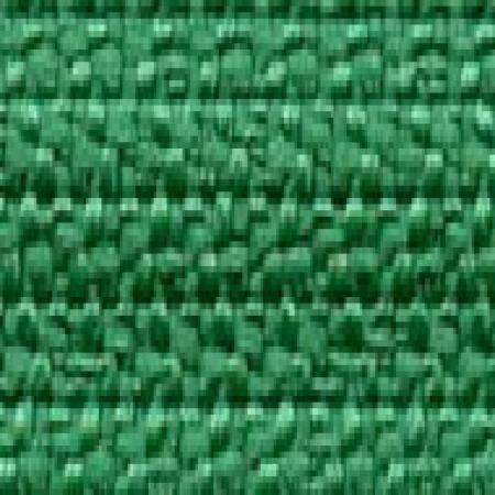 Fermeture « Eclair » nylon séparable 40 cm - Vert émeraude
