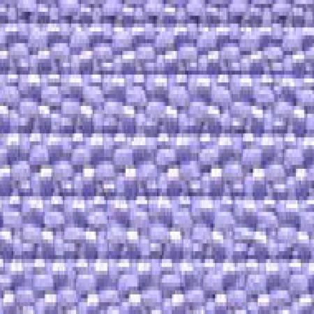 Fermeture « Eclair » nylon séparable 45 cm - Lavande