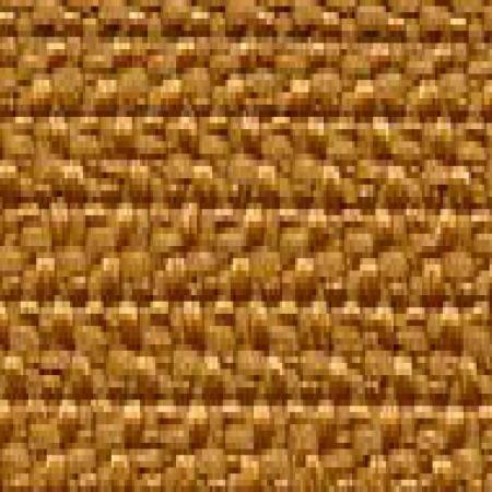 Fermeture « Eclair » nylon séparable 45 cm - Havane