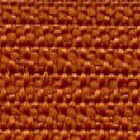 Fermeture « Eclair » nylon séparable 45 cm - Brun caramel