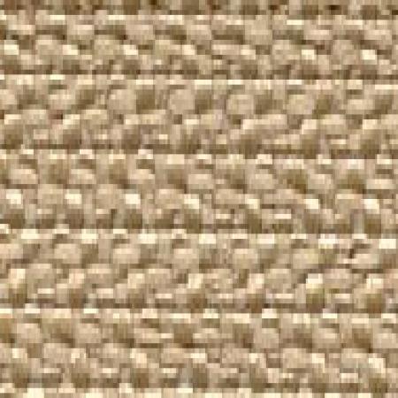 Fermeture « Eclair » nylon séparable 50 cm - Beige antilope
