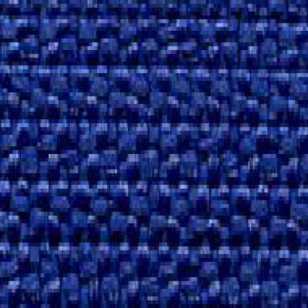 Fermeture « Eclair » nylon séparable 50 cm - Bleu bugatti
