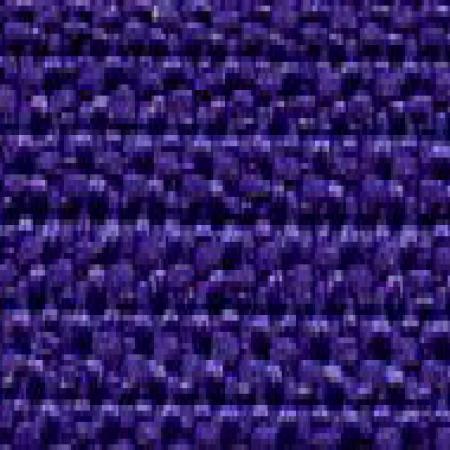 Fermeture « Eclair » nylon séparable 80 cm - Myrtille