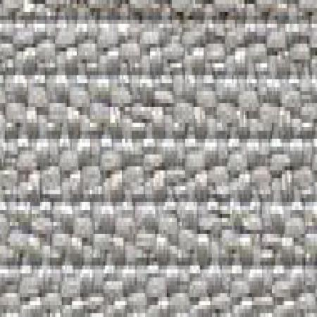 Fermeture « Eclair » nylon séparable 80 cm - Gris clair