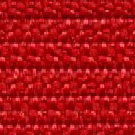 Fermeture « Eclair » nylon séparable 80 cm - Rouge sang