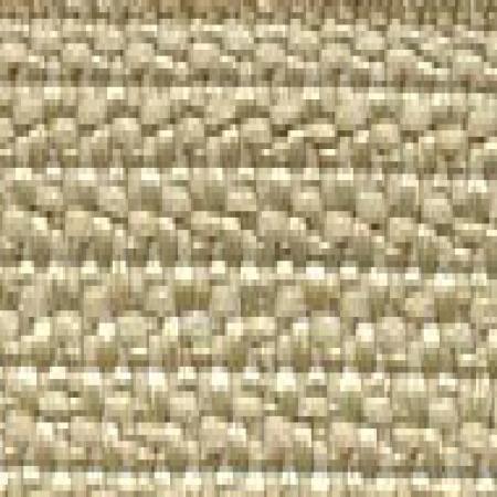 Fermeture « Eclair » nylon non séparable 45 cm - Safari