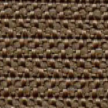 Fermeture « Eclair » nylon séparable 35 cm - Tabac