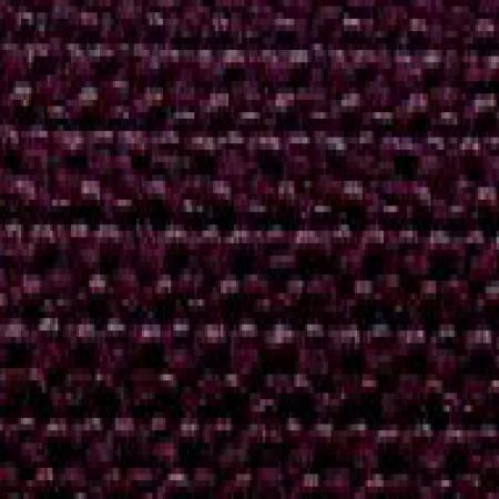 Fermeture « Eclair » nylon séparable 45 cm - Prune