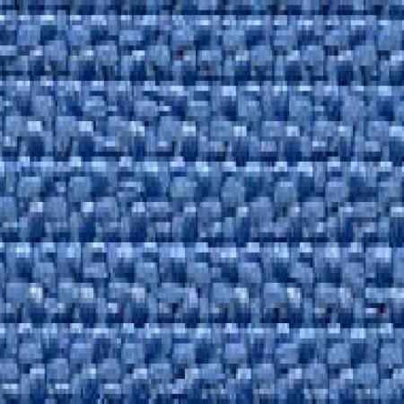 Fermeture « Eclair » nylon séparable 50 cm - Bleu royal