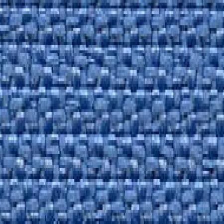 Fermeture « Eclair » nylon séparable 60 cm - Bleu royal