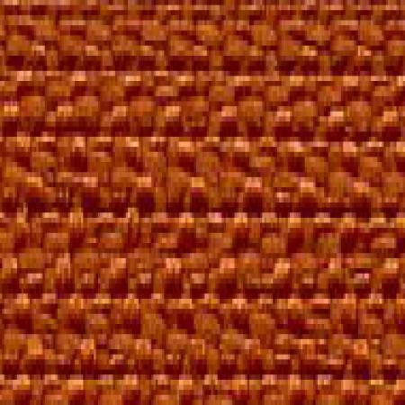 Fermeture « Eclair » nylon séparable 50 cm - Brun caramel