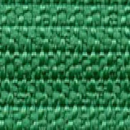Fermeture « Eclair » nylon séparable 60 cm - Vert émeraude