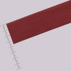 ruban velours 3,6 cm