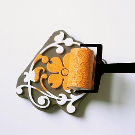 Izink - Rouleau textile