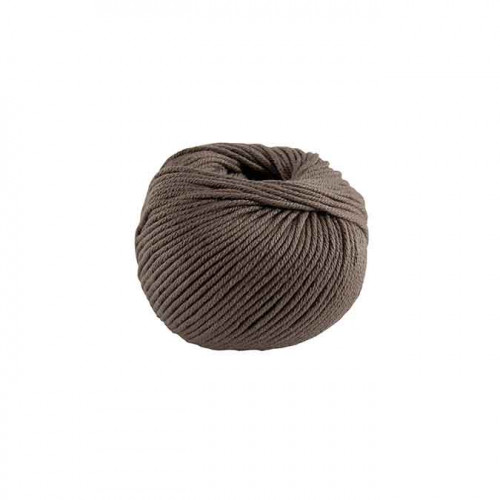 Fil à tricoter, crocheter Natura Medium - glaise 11 - 50 g