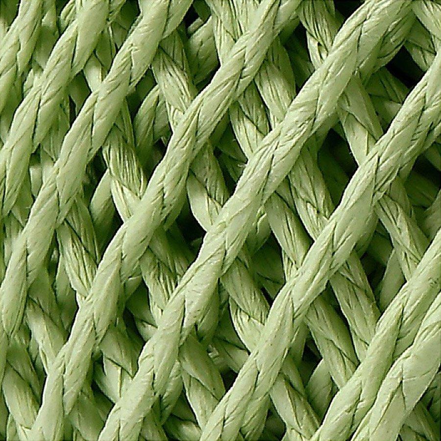 Ficelle de papier -2,5 à 3 mm - vert clair - 150 g