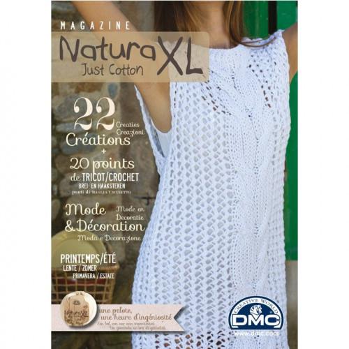 Catalogue Natura XL