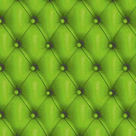 Feuille Décopatch - Capitonnage Vert olive - 30 x 40 cm