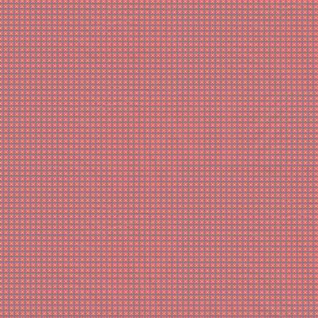 Feuille Décopatch - Carrés sur fond rose - 647 - 30 x 40 cm